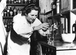 霜淇淋發明人 竟是柴契爾夫人