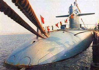 日曝陸三大核潛艇基地 可攻美全境