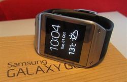 三星智慧手錶在印度降價30% 國際市場或跟進降價