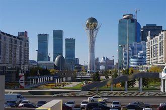 哈薩克考慮改國名「哈薩克耶烈」