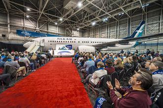勝安航空與波音攜手 轉向使用737機隊
