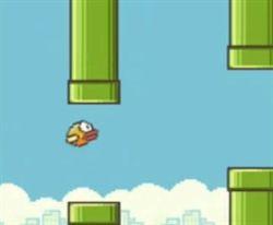 暴紅遊戲Flappy Bird突要收 玩家錯愕