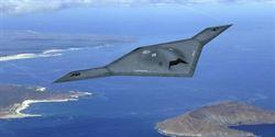 RQ-180 美國研發新型隱形無人機