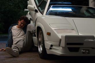 李奧納多吸毒癱軟 感謝「世界上最醉的人」
