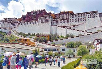 美研究:藏人為雪帕人及漢人後裔