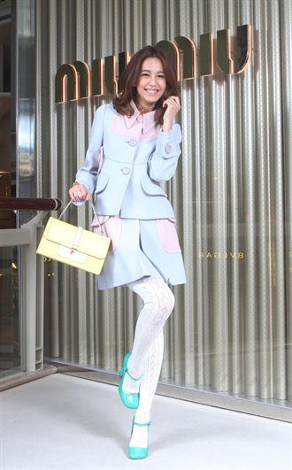 MIU MIU2014春夏女裝發表會
