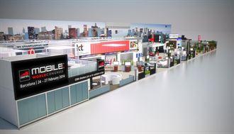 GSMA互聯城市 將展示6大創新