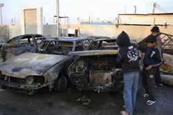 伊拉克汽車連環爆 逾49死