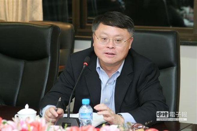 江綿恒接任上海科大校長(圖:人民日報)
