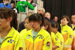 女拔世界盃540公斤錦標賽 我「銀」恨