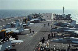 韓美今聯合軍演 半島局勢再陷緊張