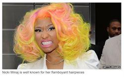 妮琪米娜私售假髮 被求償9億