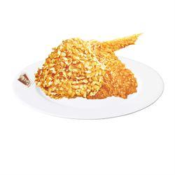 肯德基新品「酷米脆雞」25日上架