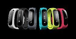 MWC新品:華為智慧型手環