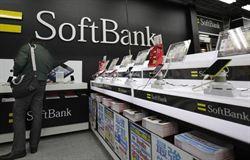 軟體銀行看對眼 傳擬併購Line