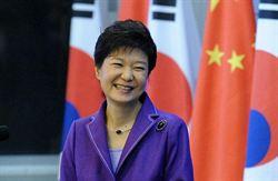 朴槿惠將成立統一準備委員會