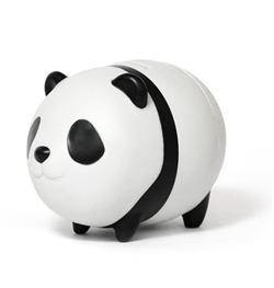 跟著快閃! 百貨限日送貓熊撲滿