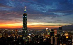 一個人旅行最佳地 外媒評選台北NO.1