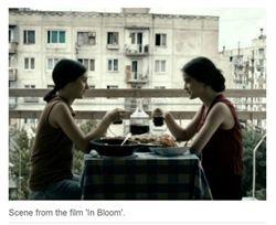 首次以國產片開幕 貝爾格勒國際影展28日登場