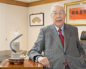 上海商銀榮鴻慶 奪最佳銀行董事長