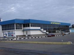 克里米亞國際機場 遭武裝份子占領