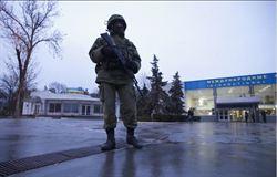 俄上院批准普丁提案 出兵克里米亞