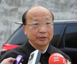 胡志強黨內初選論 引蔡錦隆不滿