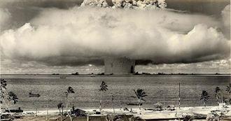 核試60年 倖存者要美國負責
