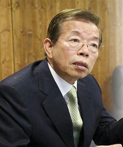 參選黨主席、挑戰蘇貞昌  謝長廷:恨鐵不成鋼