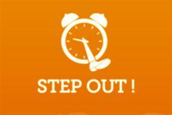 就是要你走下床!專治賴床的鬧鐘APP - Step Out Of Bed!限免中