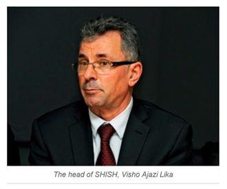 阿爾巴尼亞監聽案 疑捲入政黨鬥爭