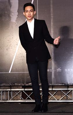 林宥嘉巡迴演唱會『口的形狀』記者會