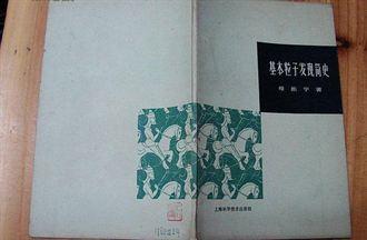 錯覺藝術大師艾雪 作品刊諾貝爾得主著作封面