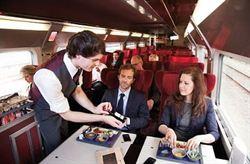 歐洲鐵路春季限時優惠