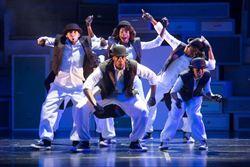 【BLAZE街舞世代】倫敦首演大爆滿!下週登台