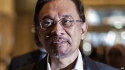 馬國反對派領袖 雞姦定罪判5年