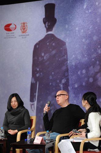 北京國家大劇院歌劇節將開幕 經典原創齊登場