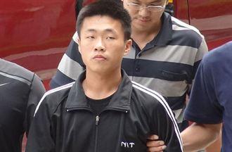 陸官學生殺學長 二審仍判2年6月