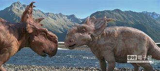 「隕石撞擊引發酸雨」恐龍滅絕新說