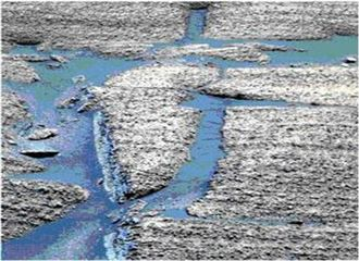 探索火星神秘巨型「地下水庫」