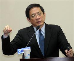 管中閔:核四停建 影響經濟潛力