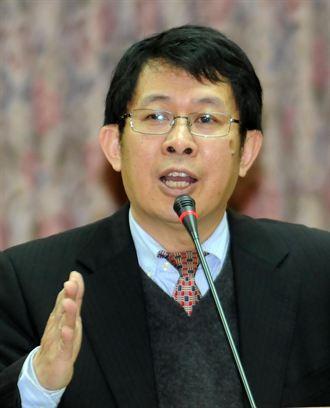 教育部長蔣偉寧重申繁星比例以15%為宜