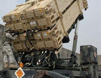 南韓擬引進PAC-3 攔截北韓導彈