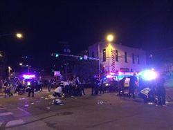 汽車撞進人群 德州音樂節2死
