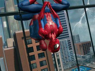 Gameloft 與 Marvel 合作開發 《蜘蛛人驚奇再起2》