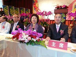 陳菊:持續投入公共建設