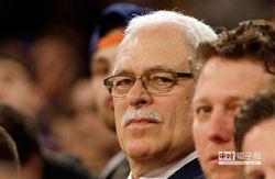 13枚NBA冠軍 禪師任尼克總裁