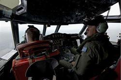 澳洲發現2物體 專家:那是飛機殘骸
