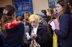 烏國:永遠不會停止解放克里米亞
