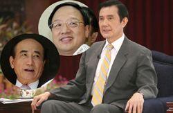 馬英九 明邀集二院長協商